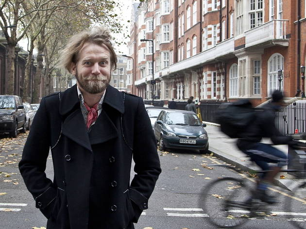 Tony Law – Maximum Nonsense