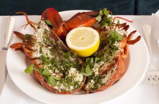 Shrimpy's