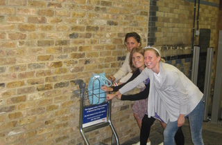 Harry Potter London Walk