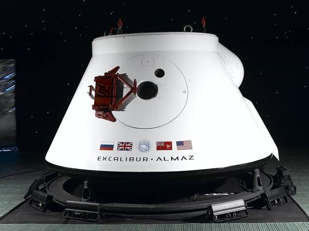 Space Base London