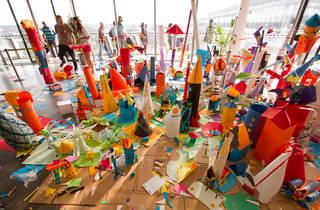 Junior Open House Festival