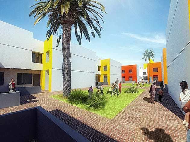 International Architecture and Design Showcase