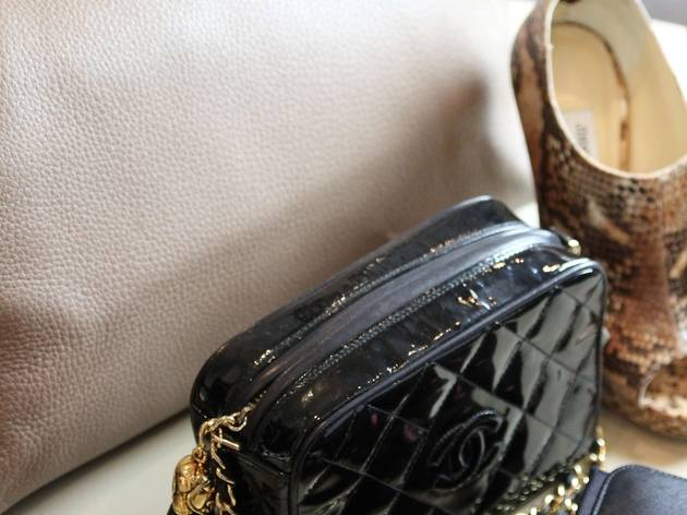 Buy My Handbag pop-up