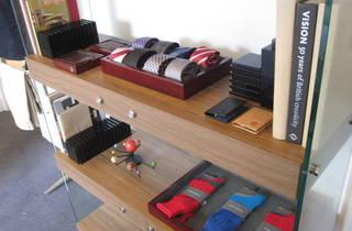 Peter Werth Concept Shop