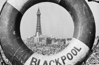 Blackpool: The Wonderland of the World