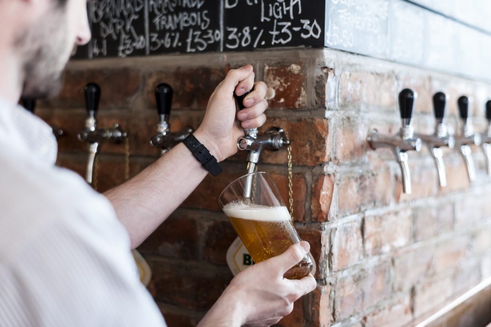 craft beer holborn craft bars in pubs and bars time 1414