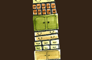 Cupboard of Suprises