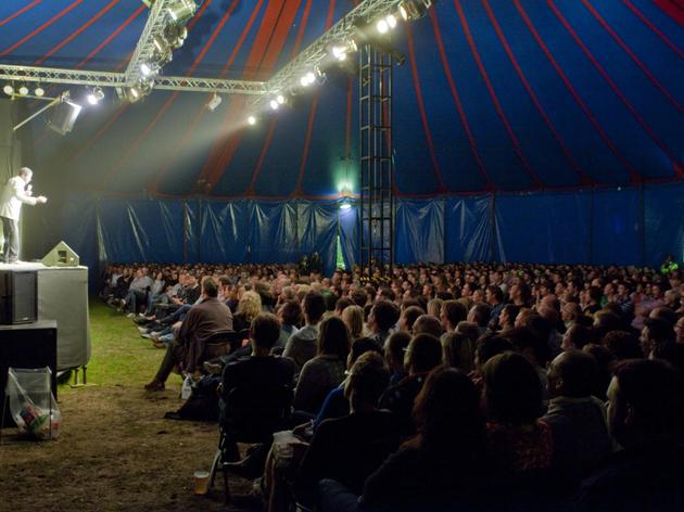 Ealing Comedy Festival