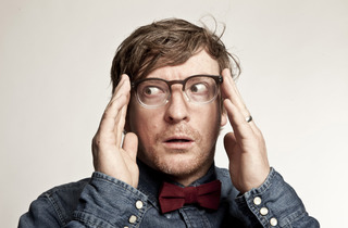 Rhys Darby – Mr Adventure