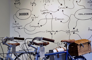 Bobbin Bicycles