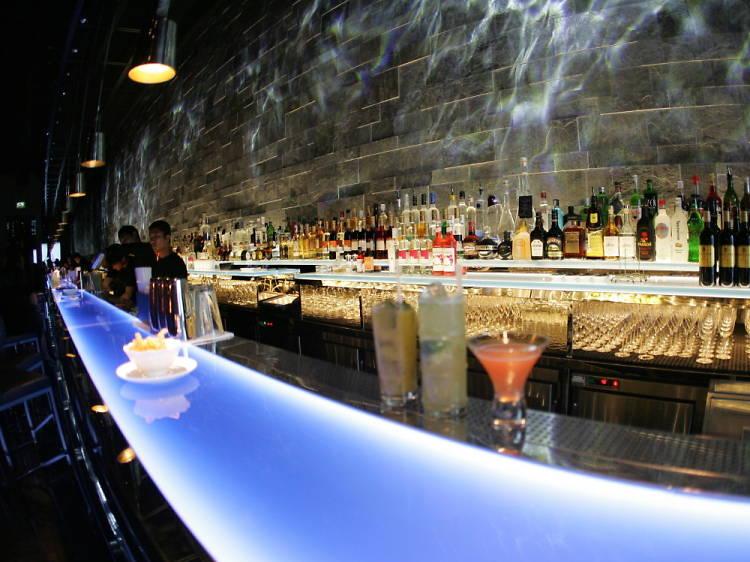 Hakkasan Bar