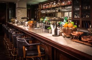 Hawksmoor Guildhall (bar)