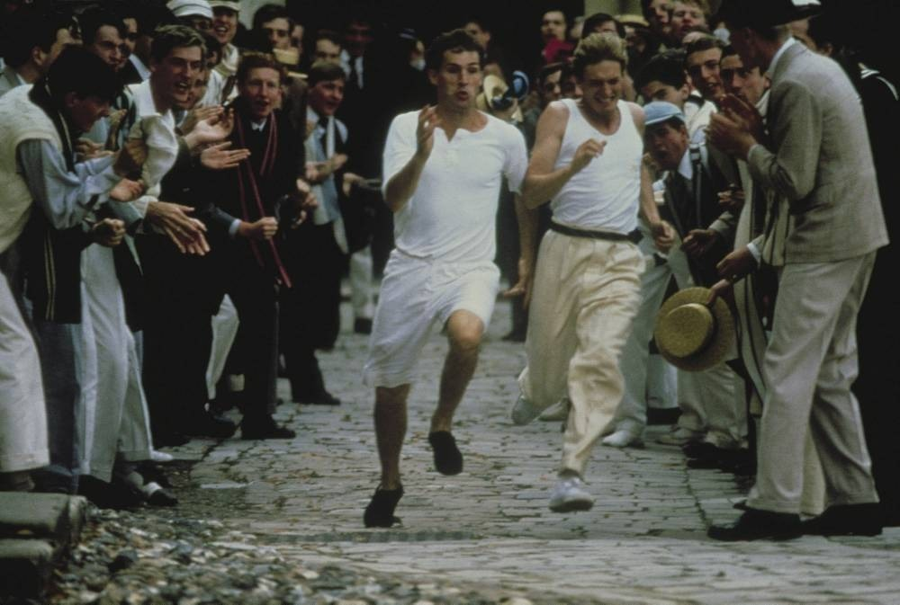 Chariots Of Fire 2012 Directed By Hugh Hudson Film Review