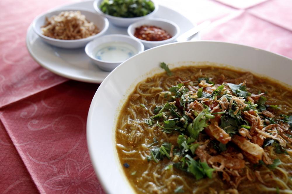 Mandalay Golden Myanmar