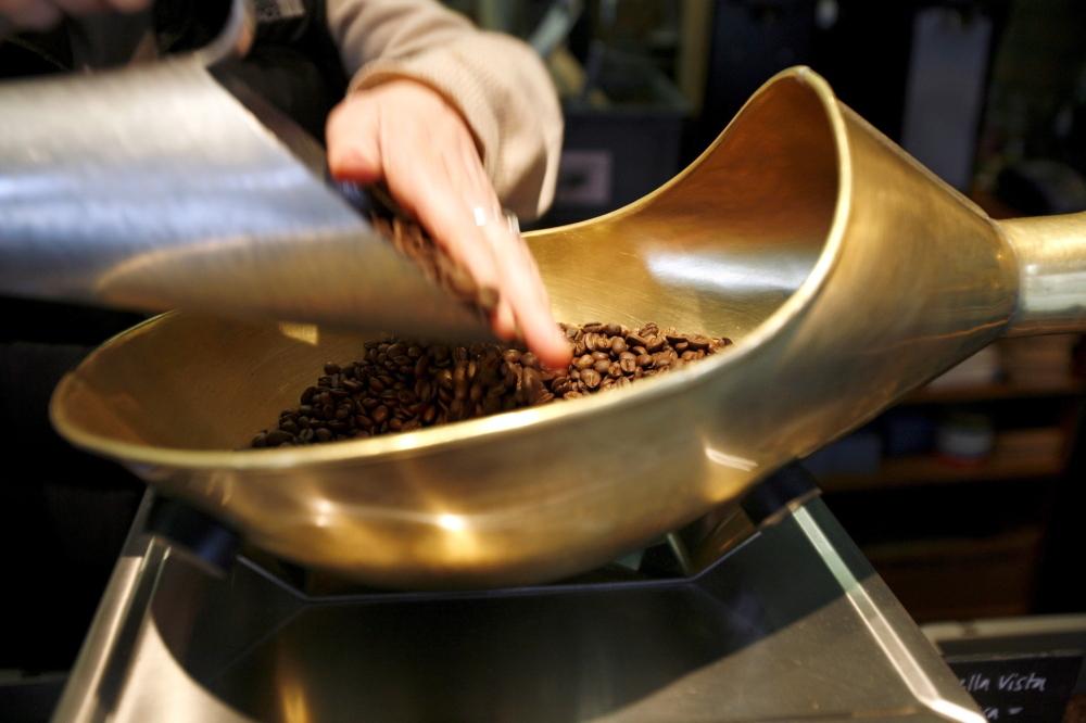 Monmouth Coffee Company