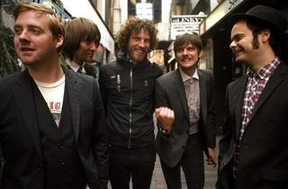 Kaiser Chiefs + The Maccabees + The Horrors + Miles Kane + Tribes + We Are Augus