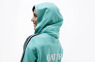 Hey¹Yah - Arab Women in Sport_Olla Mourad_by Brigitte Lacombe_LOW RES.jpg