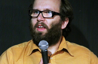 Daniel Kitson – After the Beginning. Before the End