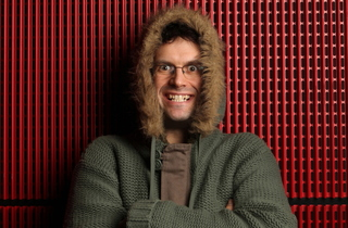 Marcus Brigstocke – Unavailable for Comment