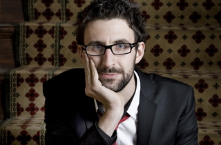 Mark Watson – Work-in-Progress