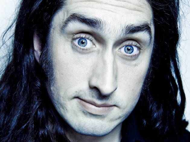 Ross Noble – Mindblender