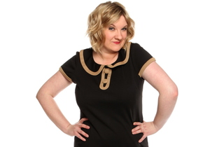 Sarah Millican – Thoroughly Modern Millican