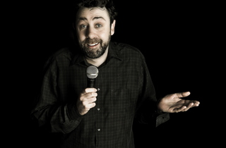 Sean Hughes – Life Becomes Noises