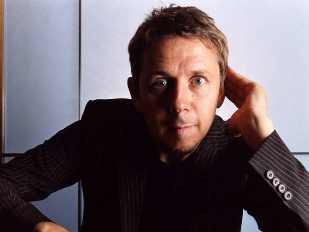 Gilles Peterson's Worldwide Session