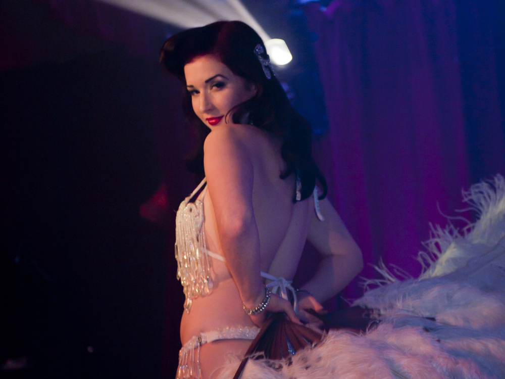 Discover the best cabaret