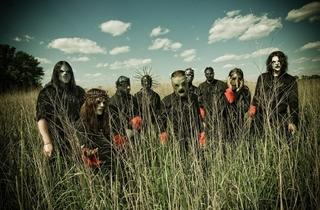 Slipknot + Korn