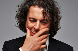 Alan Davies – Work-in-Progress