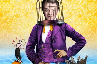 Paul Merton – Out of My Head