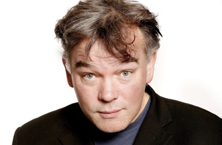 Stewart Lee – Work-in-Progress