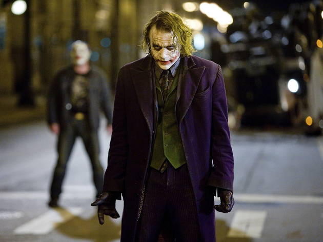 2008: 'The Dark Knight'