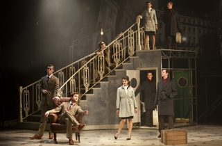 Matthew Bourne's Play Without Words