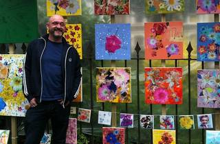 Joe Storey-Scott Exhibition