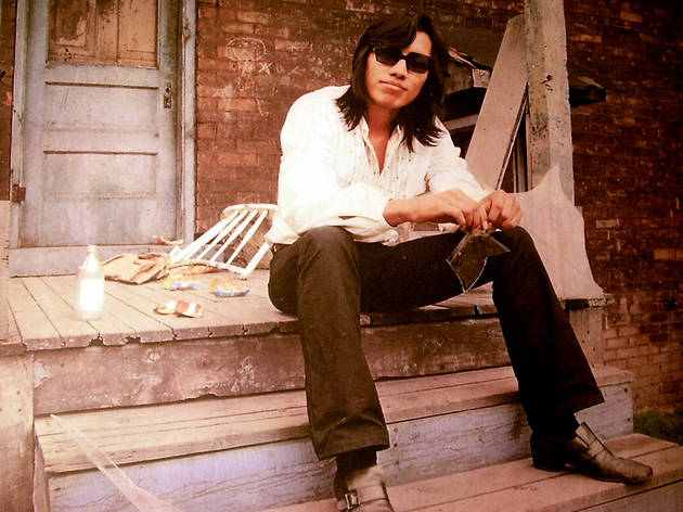 Best Documentary<br>'Searching for Sugar Man'