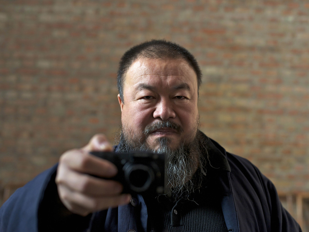 Ai Weiwei: It's Always the Others…· Lausanne