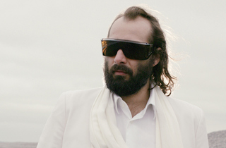 Sebastien Tellier