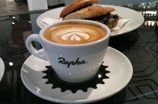 Rapha Cycle Club