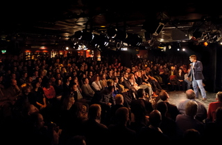 Comedy Store – New Year's Eve Stand Up Show