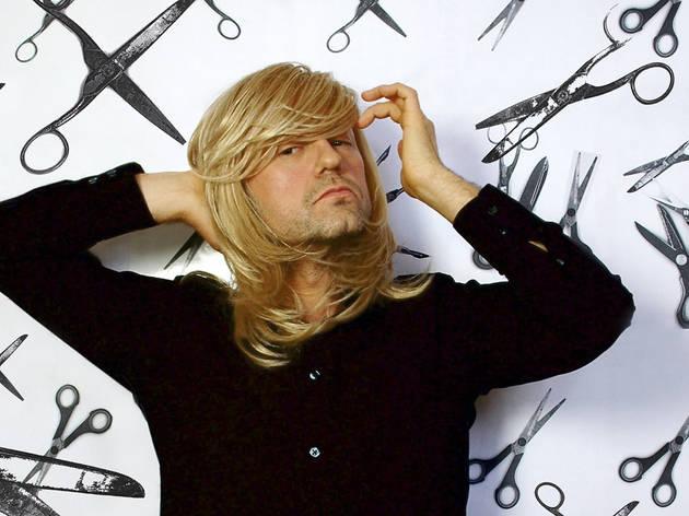 Dexter Clark – Celebrity Hairdresser