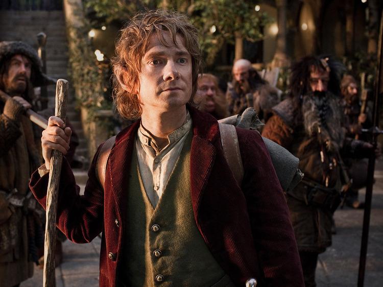 El Hòbbit: Un viatge inesperat