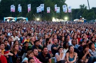 London Live: Victoria Park