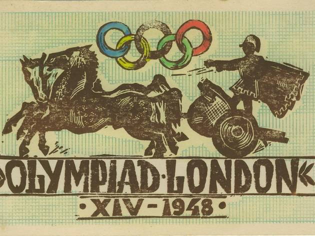 Olympex 2012: Collecting the Olympic Games
