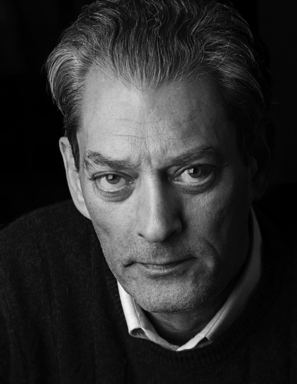 paul auster - credit LotteHansen.jpg