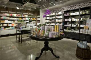 Health and Beauty at Wholefoods