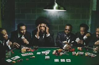 The Roots + Kano