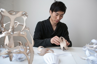Designers in Residence