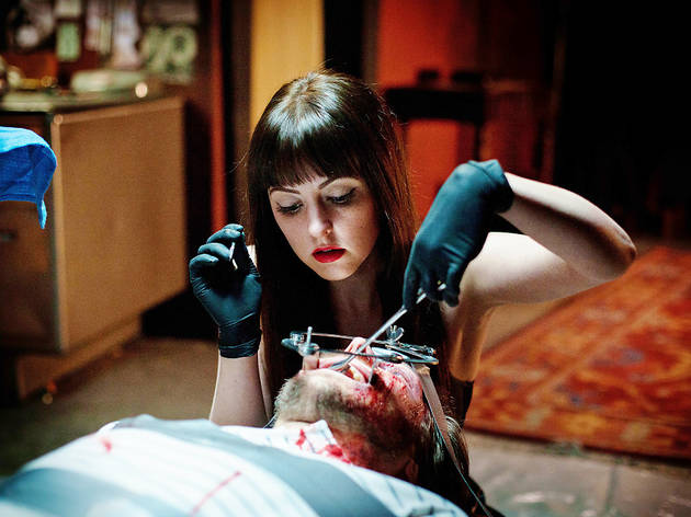 American Mary: movie review